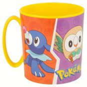 Pokemon plastkopp, 350 ml