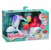 Shopkins Kindi Kids Levering Scooter