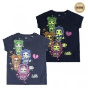 L.O.L. Overraskelse! Glow in the Dark T-skjorte