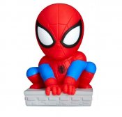 Spiderman figur 2 i Pocket 1 og nattlys