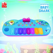 Babyen Shark Piano Keyboard