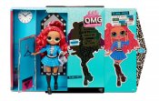 L.O.L. Surprise! OMG Class Prez Doll serie 3