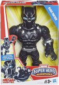 Marvel Super Hero Aventures Mega Mighties Black Panther