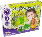 Yucky Science, Science4you Experiment