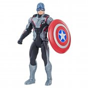 Avengers Action Figurer, Captain America