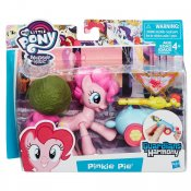 My Little Pony, Guardians of Harmony, Pinke Pie