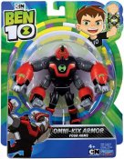 Ben 10, Four Arms Actionfigur