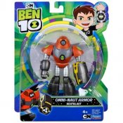 Ben 10, Heatblast Actionfigur
