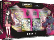 Pokémon Champions Path Premium Collection Box Samlarkort