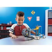 Disney Cars, Rust-Eze Tune Up Senter Leke