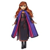 Disney Frozen to Dock, Anna