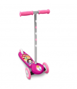 Disney Princess, Scooter med 3 hjul