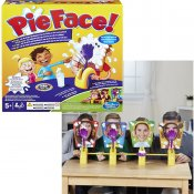 Pie Face Chain Reaction Games, svensk