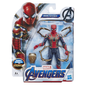 Avengers Action Figurer, Iron Spider