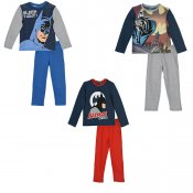 Batman pyjamas barn