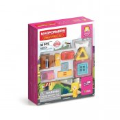 Magformers Maggy er Cozy House Set