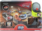 Disney Cars 3 derby Leke med biler