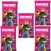 Fortnite Reloaded serie 2 5-pack Booster Samlekort