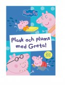 Activity Book, Peppa Gris