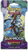 Pokemon Sun & Moon Rising Guardians Booster Blister Trading Cards