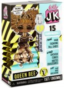 L.O.L. Overraskelse! J.K. Queen Bee Mini Fashion Doll