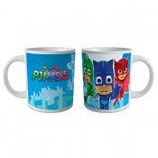 Pyjamas Incredibles Mug