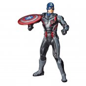 The Avengers Captain America Hero Feature Chameleon Avengers Captain America Hero Feature Chameleon
