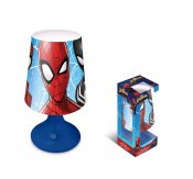 Spiderman, Bordslampa
