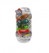 Tech Deck 4 stk
