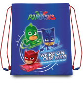 Pyjamas Incredibles, gym bag