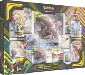 Pokemon Umbreon og Darkrai Tag Team Powers Collection GX Box