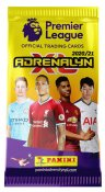 Premier League 2020/21 Fotball kortene Trading Cards Booster