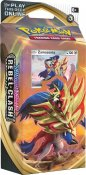 Pokemon Sword & Shield Rebel Clash Zamazenta Theme Deck samlekort 60 pc