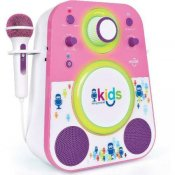Bluetooth Sing-Along Karaoke Machine