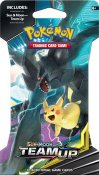 Pokemon Sun & Moon teamet opp Booster Blister Trading Cards