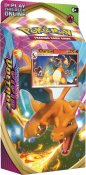 Pokémon Sword & Shield Vivid Voltage Charizard Theme Deck byttekort 60 pc