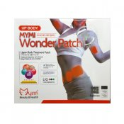 Wonder Patch Waist - Slim Patch å hjelpe din vekttap! 8 pack