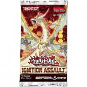 Yu-Gi-Oh! Tenning Assault Booster Trading Cards