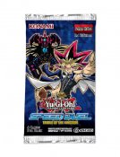 Yu-Gi-Oh! Trials of Kingdom Speed ​​Duel Booster Trading Cards