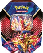Pokemon Sword & Shield Legends of Galar Tin Zamazenta