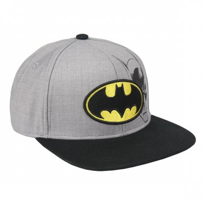 Batman Logo Cap