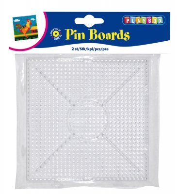 Pegboards, forebygges, 2